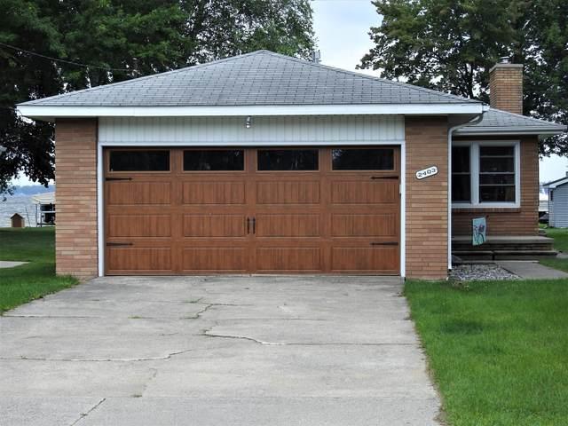 2403 Long Point Drive, Houghton Lake, MI 48629 (MLS #201814240) :: CENTURY 21 Northland