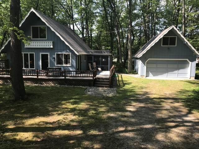 208 Boatman Road, Houghton Lake, MI 48629 (MLS #201814284) :: CENTURY 21 Northland