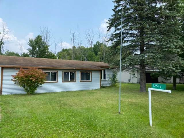 12516 E Houghton Lake Drive, Houghton Lake, MI 48629 (MLS #201814346) :: CENTURY 21 Northland