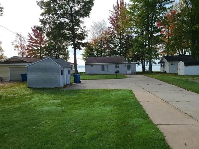 12513 E Houghton Lake Drive, Houghton Lake, MI 48629 (MLS #201815556) :: CENTURY 21 Northland