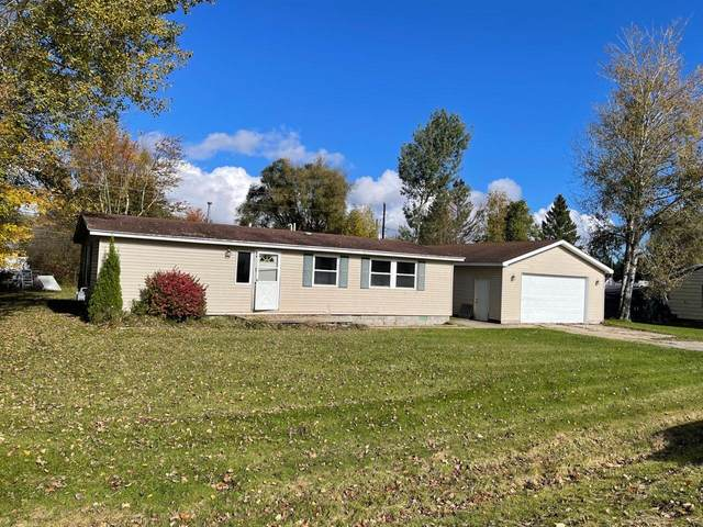 1142 Pine Road, Alpena, MI 49707 (MLS #201815860) :: CENTURY 21 Northland