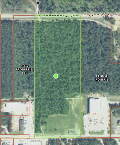 500 Ft Co Rd 612, Lewiston, MI 49756 (MLS #321941) :: CENTURY 21 Northland