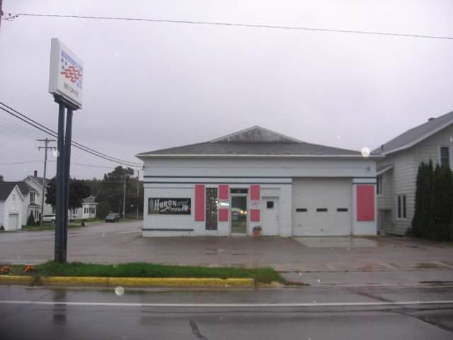 306 S Third Street, Rogers City, MI 49779 (MLS #322065) :: CENTURY 21 Northland