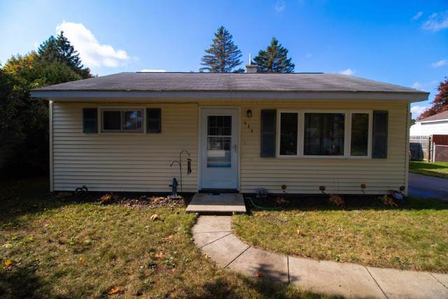 272 N Addison Street, Alpena, MI 49707 (MLS #322168) :: CENTURY 21 Northland