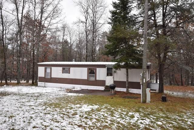 4975 Elmer Lake Trail, Lewiston, MI 49756 (MLS #322171) :: CENTURY 21 Northland