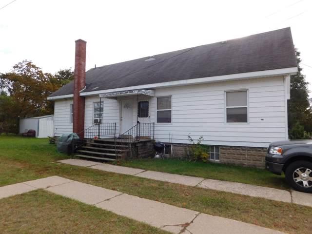 304 Spruce Street, Grayling, MI 49738 (MLS #322178) :: CENTURY 21 Northland