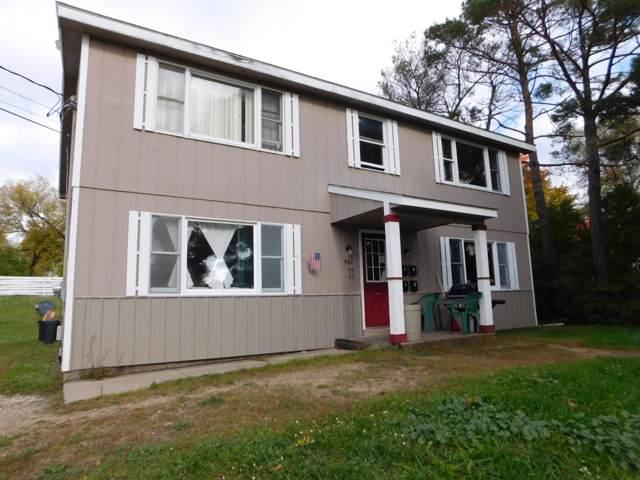 401 Ingham Street, Grayling, MI 49738 (MLS #322179) :: CENTURY 21 Northland
