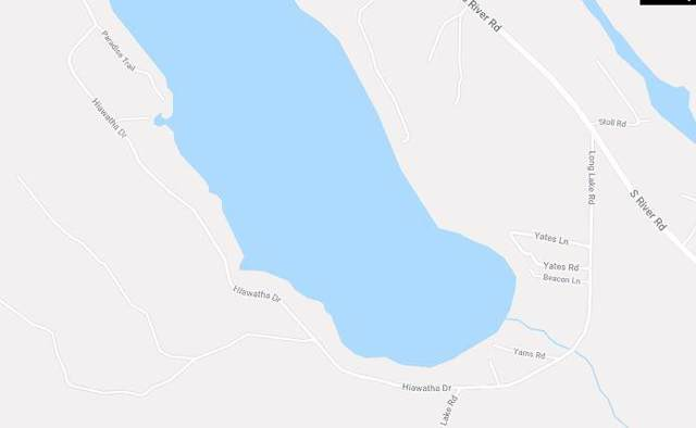 Hiawatha Drive, Cheboygan, MI 49721 (MLS #322242) :: CENTURY 21 Northland