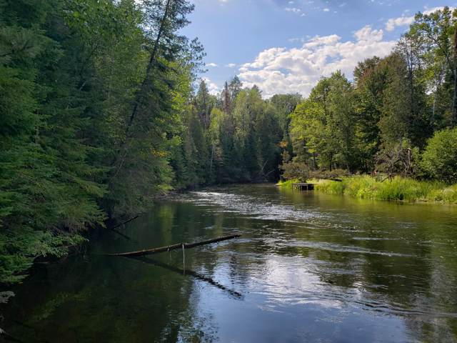 Drinkaus Trail, Grayling, MI 49738 (MLS #322768) :: CENTURY 21 Northland