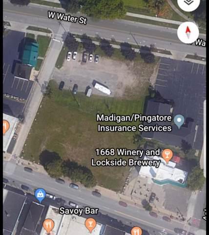 119 E Water Street, Sault Ste Marie, MI 49783 (MLS #322837) :: CENTURY 21 Northland
