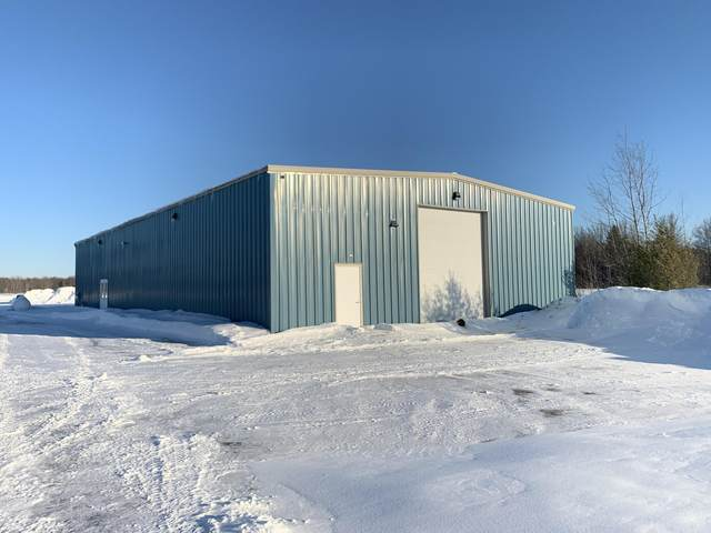 LOT 4 Eagle Parkway West, Gaylord, MI 49735 (MLS #323061) :: CENTURY 21 Northland