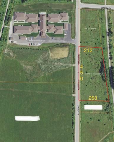 1020 S Huron Street Par F 2.29 Acre, Cheboygan, MI 49721 (MLS #323232) :: CENTURY 21 Northland