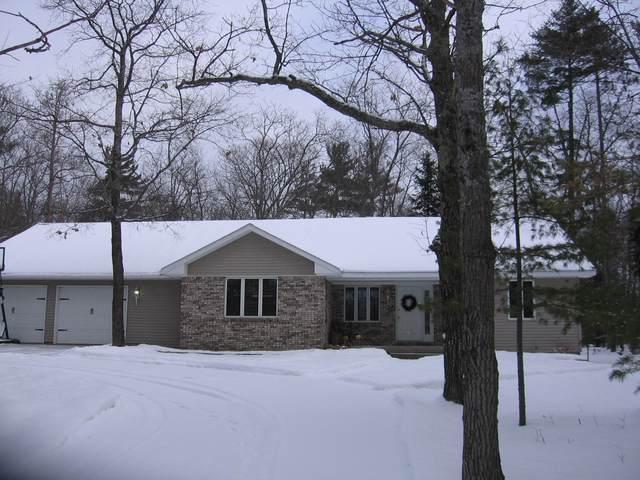 16334 Highland Pines Road, Presque Isle, MI 49777 (MLS #323237) :: CENTURY 21 Northland