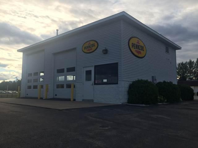 100 N Bradley Highway, Rogers City, MI 49779 (MLS #323277) :: CENTURY 21 Northland