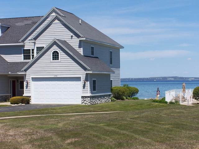 20593 Northern Lights Lane, Mackinaw City, MI 49701 (MLS #323320) :: CENTURY 21 Northland