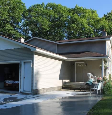 12780 Indian Reserve Road, Hubbard Lake, MI 49747 (MLS #323404) :: CENTURY 21 Northland