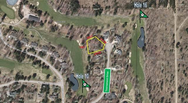 Tournament Drive, Gaylord, MI 49735 (MLS #323770) :: CENTURY 21 Northland