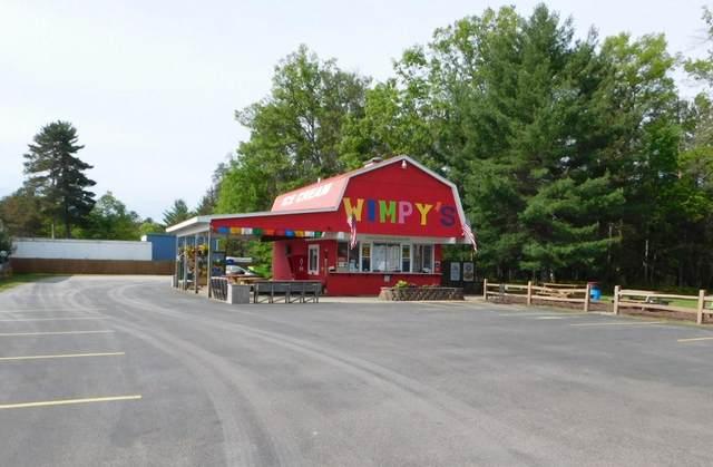 6415 W M-72 Highway, Grayling, MI 49738 (MLS #324194) :: CENTURY 21 Northland