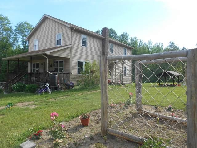 639 W Miller Road, Mio, MI 48647 (MLS #324250) :: CENTURY 21 Northland