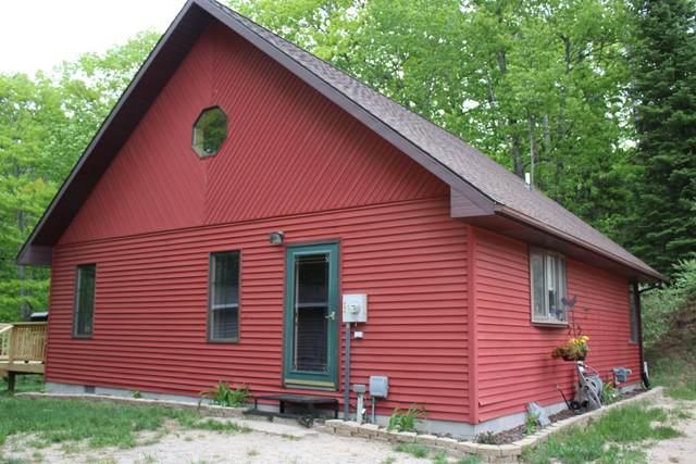 586 W Mt Maria Road, Spruce, MI 48762 (MLS #324277) :: CENTURY 21 Northland