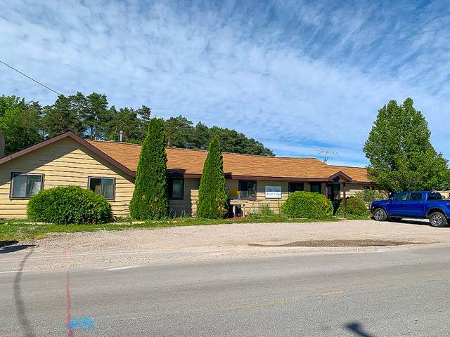 3976 Orchard Beach Road, Cheboygan, MI 49721 (MLS #324446) :: CENTURY 21 Northland