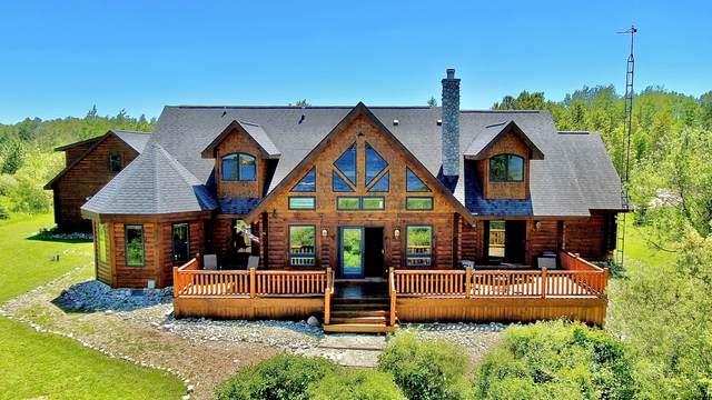 7771 Paradise Lane, Carp Lake, MI 49718 (MLS #324495) :: CENTURY 21 Northland