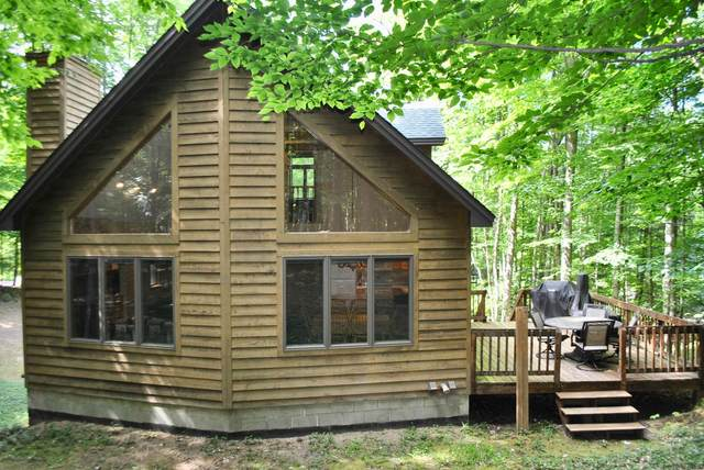 921 Timber Valley Road, Gaylord, MI 49735 (MLS #324602) :: CENTURY 21 Northland