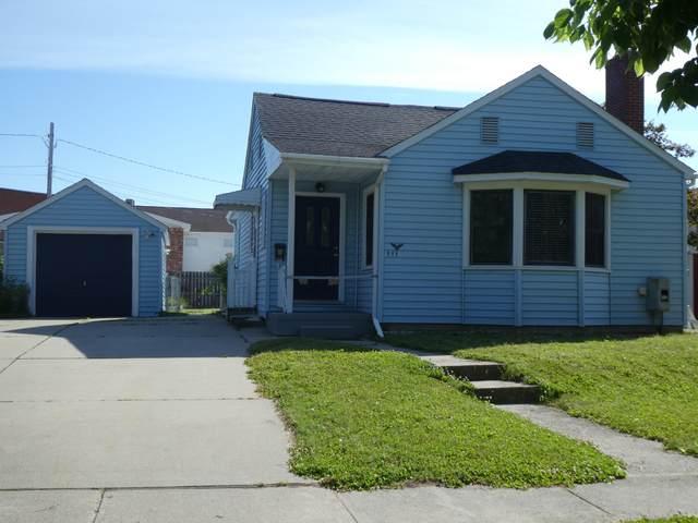 111 Hitchcock Street, Alpena, MI 49707 (MLS #324612) :: CENTURY 21 Northland