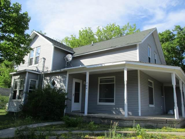 204 Spruce Street, Grayling, MI 49738 (MLS #324621) :: CENTURY 21 Northland
