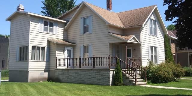 333 W Maple Street, Alpena, MI 49707 (MLS #324654) :: CENTURY 21 Northland