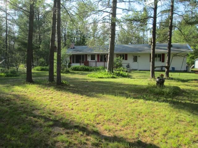 5470 Wolf Lake Drive, Lewiston, MI 49756 (MLS #324681) :: CENTURY 21 Northland