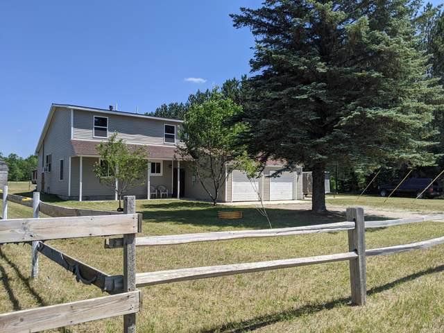 7762 N Kolka Creek Road, Frederic, MI 49733 (MLS #324727) :: CENTURY 21 Northland