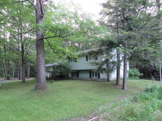 10471 Ossineke Road, Ossineke, MI 49766 (MLS #324753) :: CENTURY 21 Northland