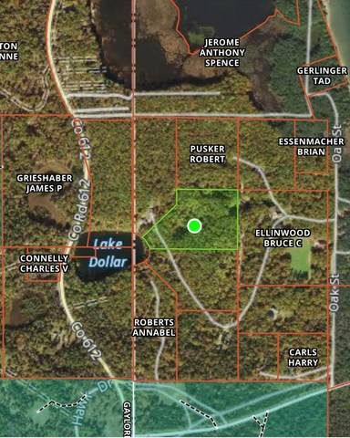 Parcel #12 Dollar Lake Road, Lewiston, MI 49756 (MLS #324765) :: CENTURY 21 Northland