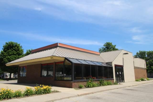 1410 Bridge Street, Charlevoix, MI 49720 (MLS #324795) :: CENTURY 21 Northland