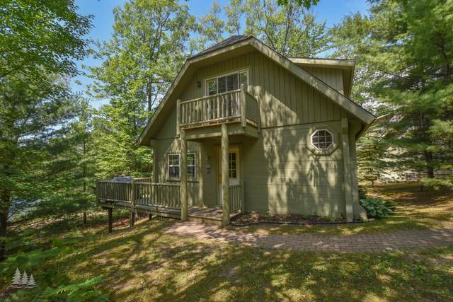 840 Golf Cottage Drive, Lewiston, MI 49756 (MLS #324812) :: CENTURY 21 Northland