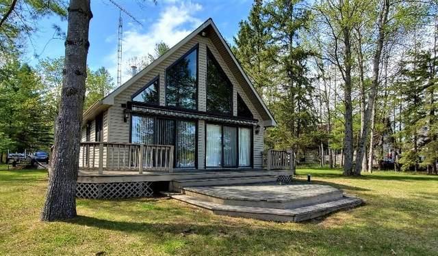251 & 249 Beaver Shores Drive, Lachine, MI 49753 (MLS #324852) :: CENTURY 21 Northland