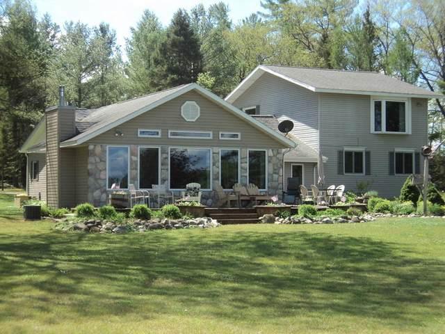 136 Beaver Creek Road, Lachine, MI 49753 (MLS #324875) :: CENTURY 21 Northland