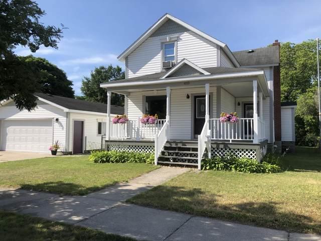 410 W Campbell Street, Alpena, MI 49707 (MLS #324897) :: CENTURY 21 Northland