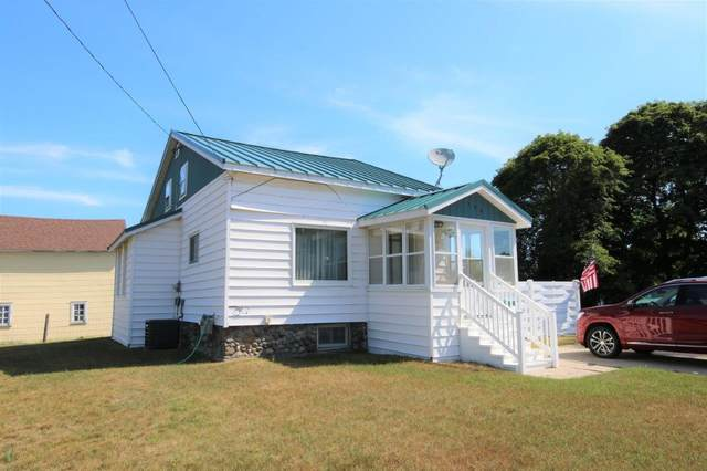 246 Pine Hill Avenue, Cheboygan, MI 49721 (MLS #324917) :: CENTURY 21 Northland