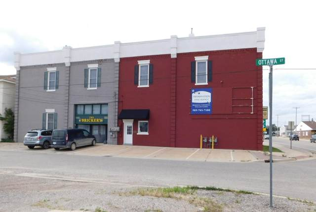 501 N James Street, Grayling, MI 49738 (MLS #325485) :: CENTURY 21 Northland