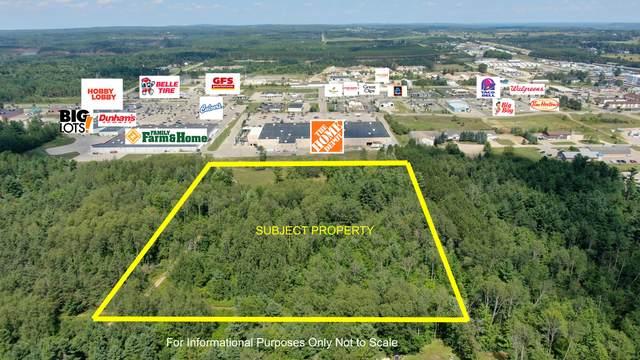 TBD M-32 12.4 Acres, Gaylord, MI 49735 (MLS #325520) :: CENTURY 21 Northland