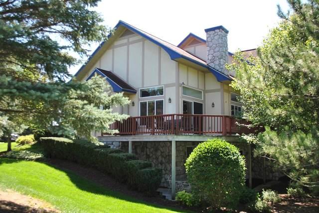 657 Logmark Trail, Gaylord, MI 49735 (MLS #325671) :: CENTURY 21 Northland