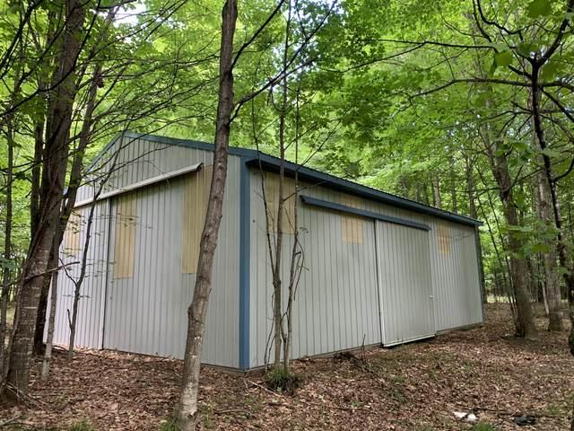 2150 SW Springfield Trail, South Boardman, MI 49680 (MLS #326342) :: CENTURY 21 Northland