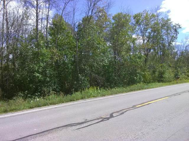 W Long Lake Road, Alpena, MI 49707 (MLS #326511) :: CENTURY 21 Northland