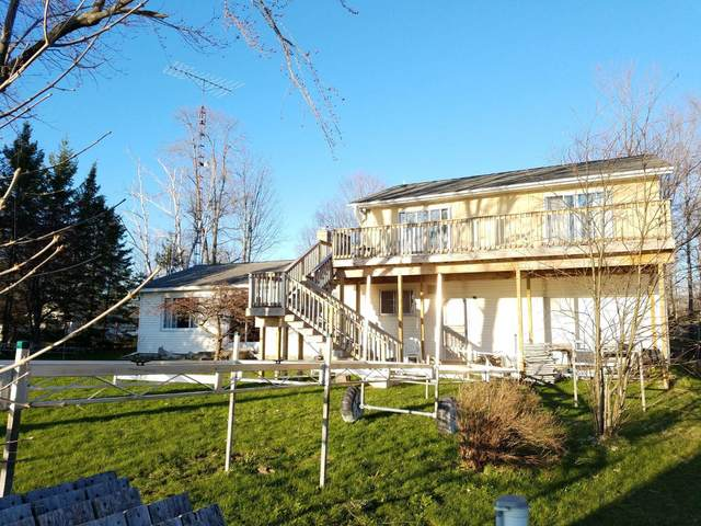 13978 Morley Bay Lane, Alpena, MI 49707 (MLS #326519) :: CENTURY 21 Northland