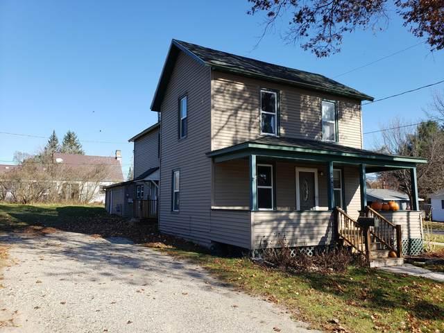 300 Park Street, Grayling, MI 49738 (MLS #326612) :: CENTURY 21 Northland