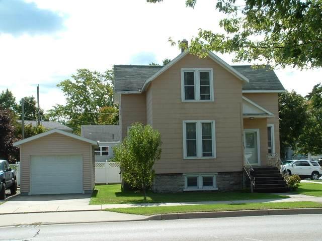 642 W Washington Avenue, Alpena, MI 49707 (MLS #326673) :: CENTURY 21 Northland