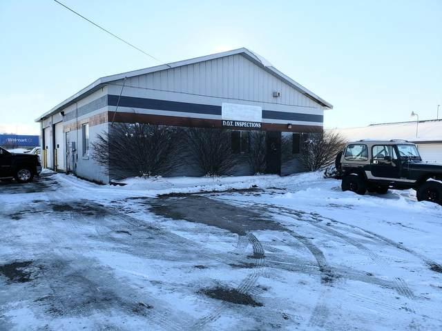 2041 W Houghton Lake Drive, Prudenville, MI 48651 (MLS #201810299) :: CENTURY 21 Northland