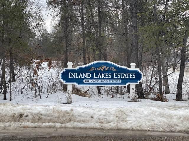 Will Drive, Indian River, MI 49749 (MLS #201810969) :: CENTURY 21 Northland